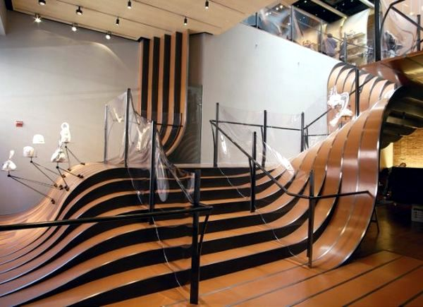 25 ideas for stairs lifestyle trend impressive creative design