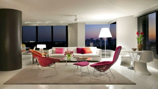 140 decorating ideas for living rooms in different styles interior