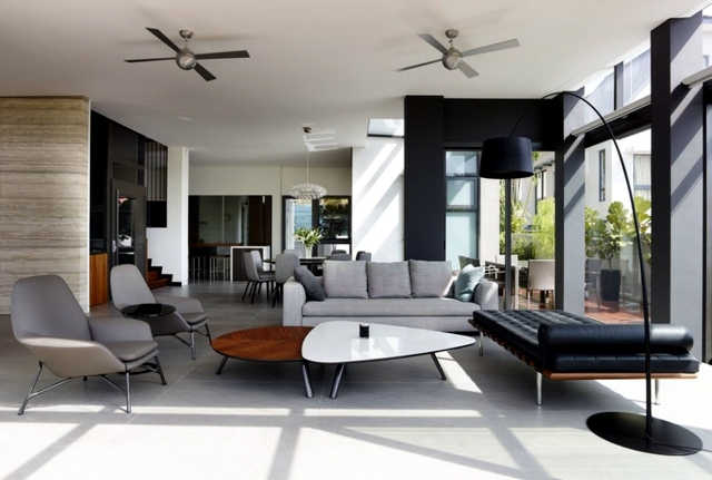 140 decorating ideas for living rooms in different styles