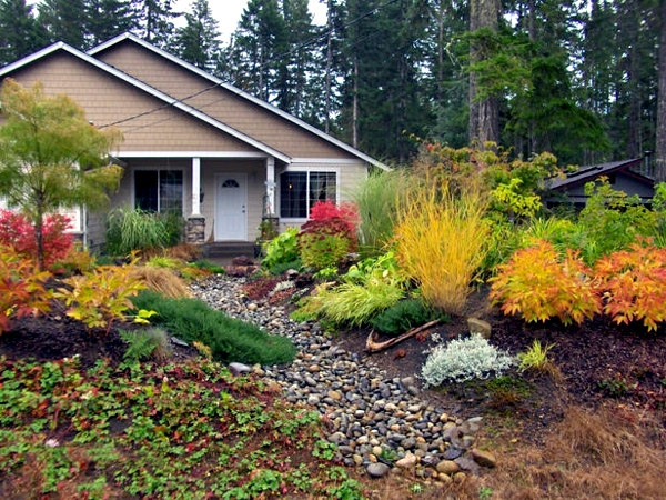 Preparing the garden for winter days - Gardening in the Fall