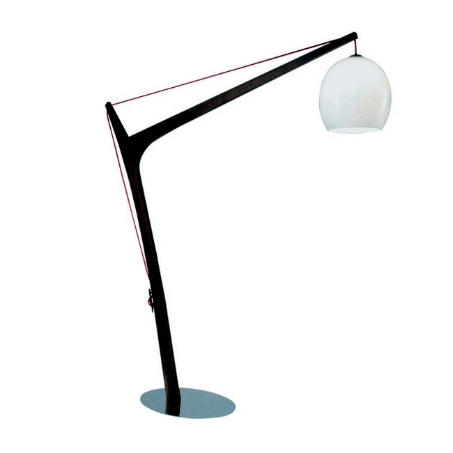 Modern lamp design inside France evaluated