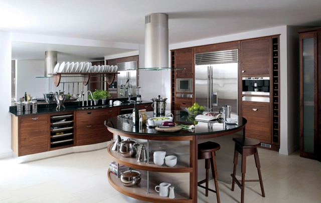 modular kitchens offer design flexibility inter