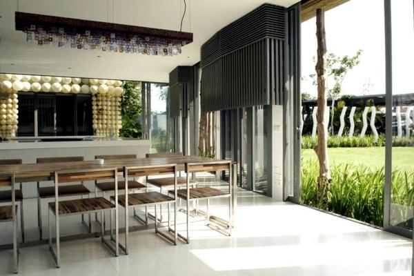 Green Architecture by Yoka Sara Indonesian