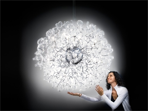 Lamp collection exclusively designed Metal Lux Astro