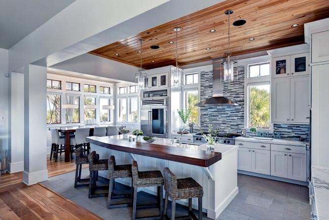 Prime 25 Suspended Ceiling Ideas Wood Design Contemporary Pendant Largest Home Design Picture Inspirations Pitcheantrous