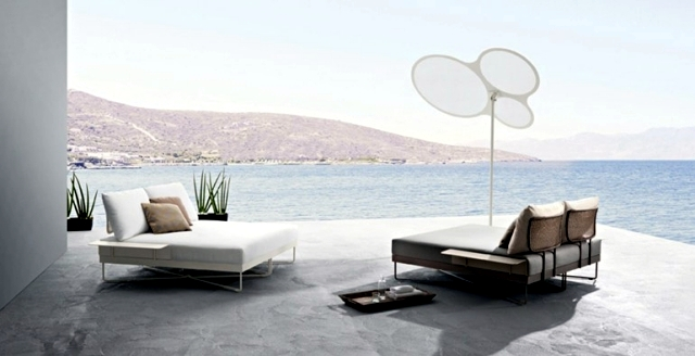 60 chairs and loungers for outdoor living - Relax in style