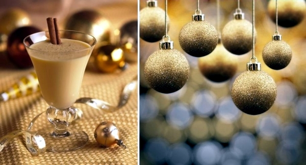 Golden Christmas - a magnificent climax on Christmas Eve