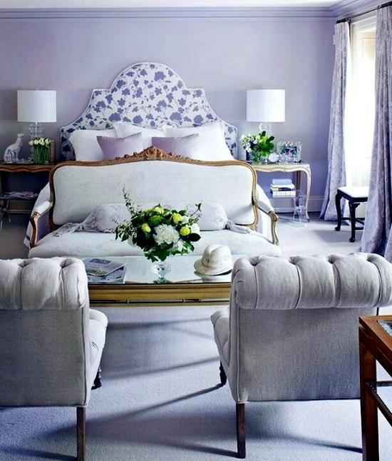 Lilac 20 Ideas For Interior