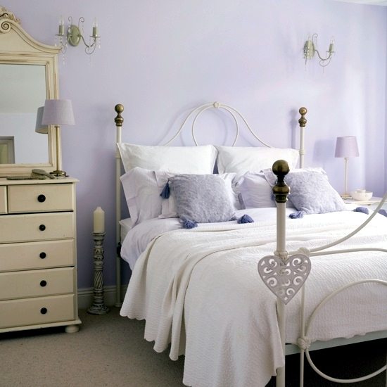 bedroom design purple lilac 20 ideas for interior decoration