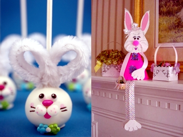 easter decoration crafts 25 ideas on how to implement your creativity