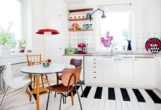 Small Kitchen Established Recommendations For The Distribution And Stunning Interior Design For Small Kitchen Creative