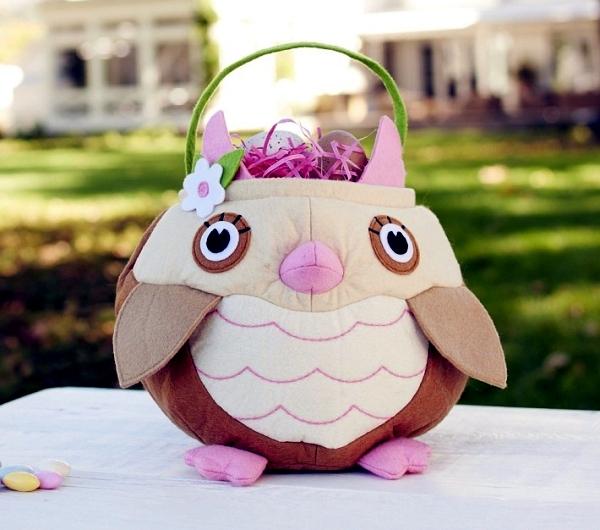 Easter basket crafts and even arrange 20 good ideas for easter easter basket crafts and even arrange 20 good ideas for easter negle Choice Image