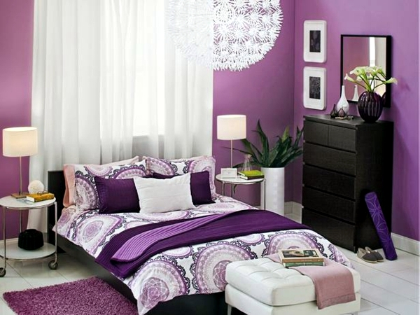 We Can Help You Design The Wall Of The Bedroom   And How You Can Combine  Furniture And Accessories For Home Decor.