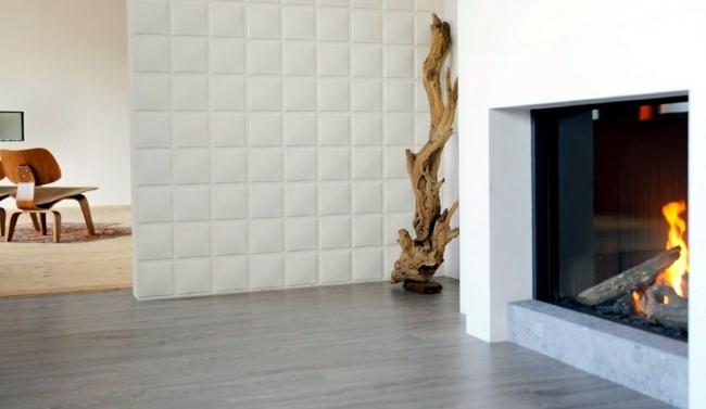 3d Wall Panels Made From Sugarcane An Environmentally