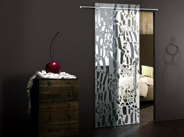 Compared Interior Doors Sliding Glass Or Room Door