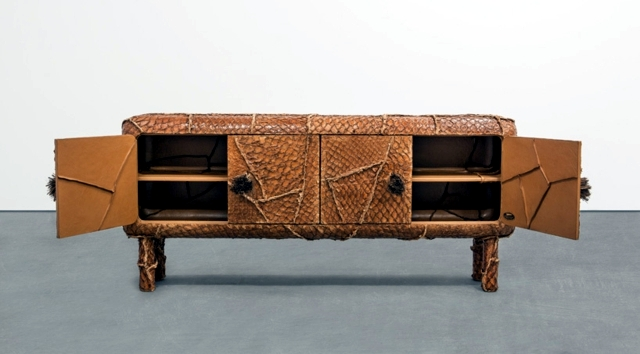 Furniture design new ways of interpreting the nature