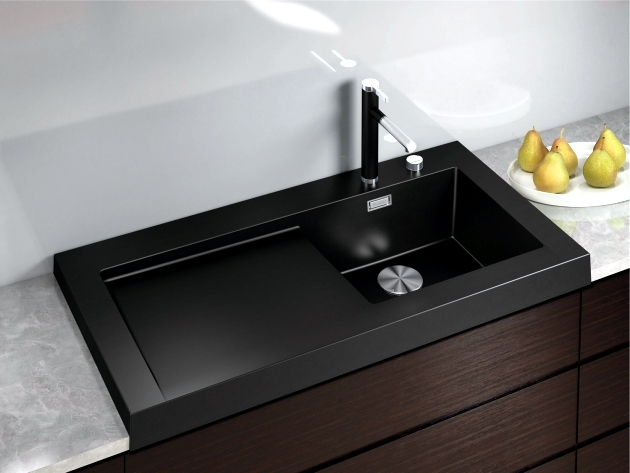 The granite sink Modex - With high standards of quality and design
