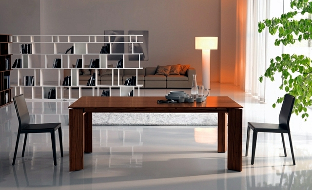 10 Cozy Decor Ideas For Your New Year S Eve Dining Room: 10 Large Dining Table Viewer Cattelan Italia