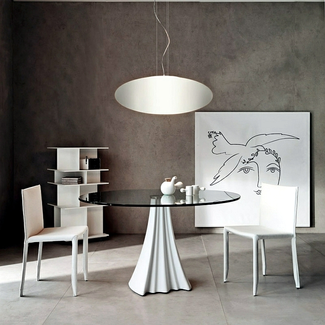 10 large dining table viewer Cattelan Italia