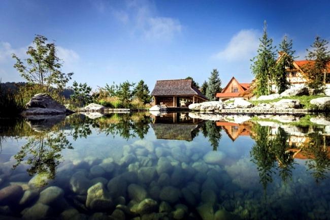 Nature Pool