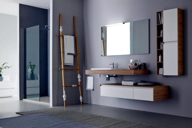 ideas for bathroom design – minimalist and modern restrooms