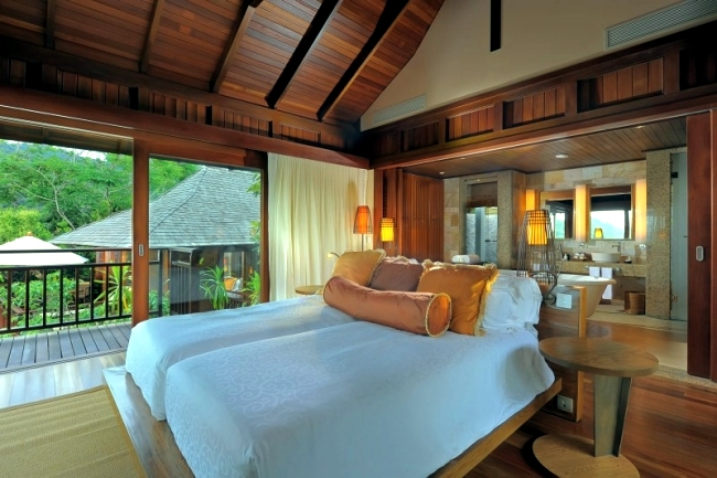 Constance Ephelia - A magical 5 star hotel in Seychelles