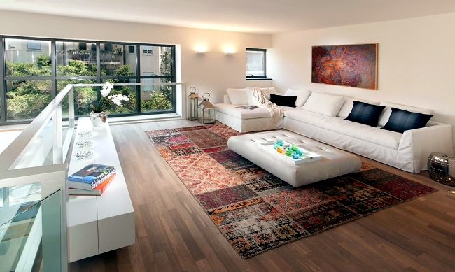 Old Turkish carpets - high quality that suits your lifestyle