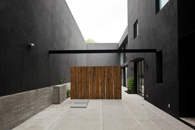 Fascinated By Modern Minimalist House Facade Interior Design Ideas