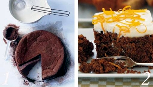 21 delicious gifts ideas for Mother's Day - Day cooking Cake Mother