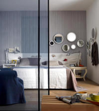 sliding-glass-door-and-round-mirrors-0-723