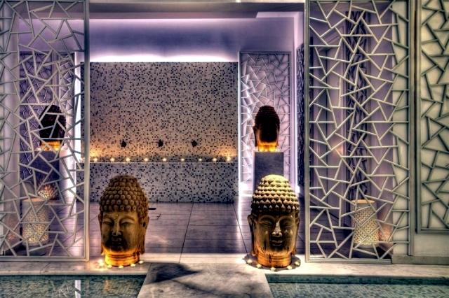 Luxury Villas & Spa Hotel Salvator Angelos Angelopoulos