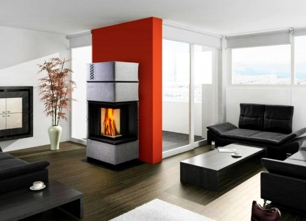 Wood boiler - Pioneer Heating and environment