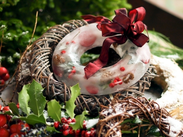 Christmas decorations craft ideas