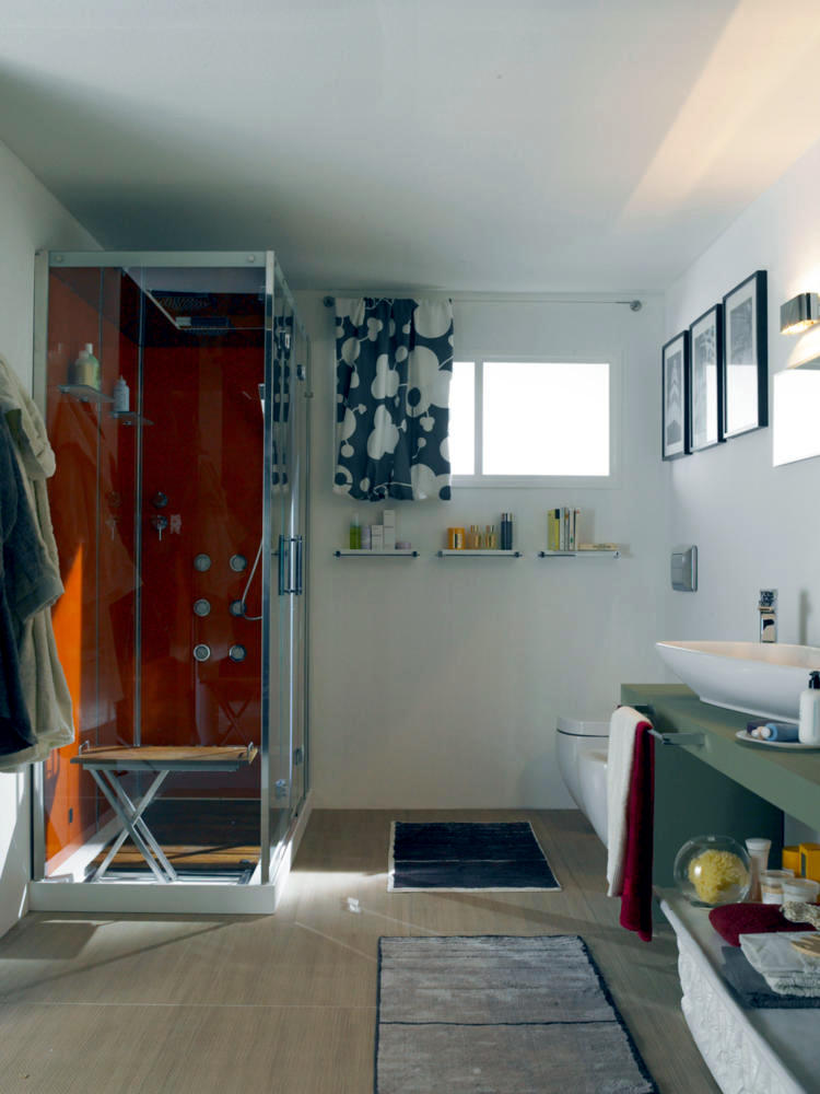 orange-shower-with-wooden-floor-0-737