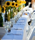 table-decoration-for-wedding-80-ideas-with-flowers-and-greenery-0-737