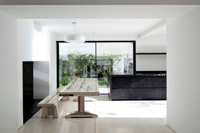54 modern dining room ideas for houses and apartments of exclusive design