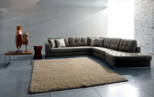Corner Sofa In Lounges Comfortable Seats For Relaxing