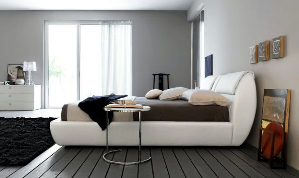Trends in autumn colors - 4 Fresh Ideas for home