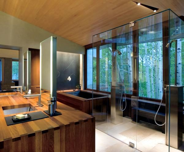 20 design ideas bathroom bathroom bathroom harmonious and fresh Japanese style