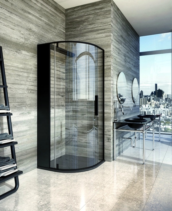 Modern bathroom design according to the latest trends - Bathroom Ideas