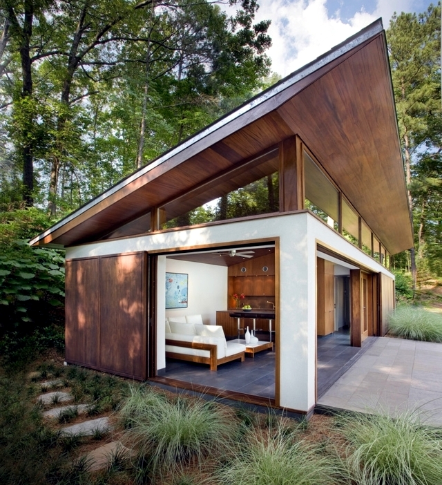 Shed Roof Houses | Zion Modern House