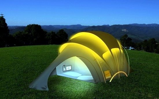 15 Cool Design Ideas tent invite you to an adventure