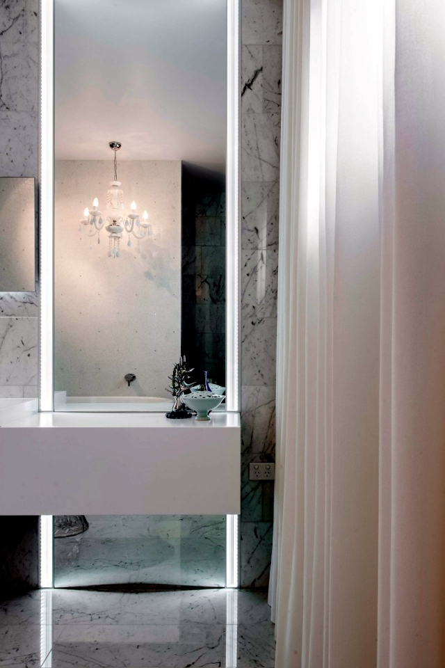 Modern bathroom design - ideas for the perfect luxury furniture
