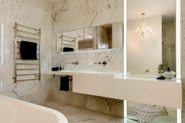 Modern bathroom design - ideas for the perfect luxury furniture