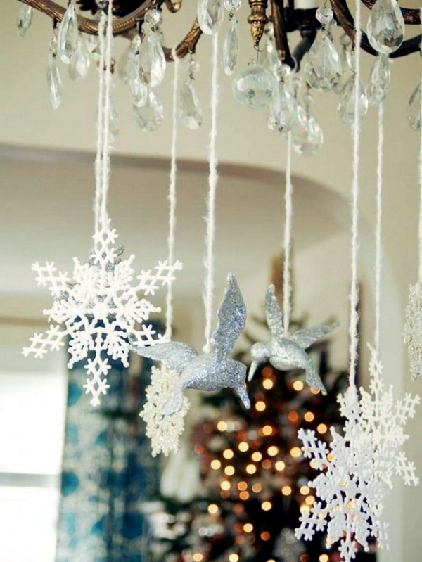 20 Ideas for Vintage Christmas Decorations