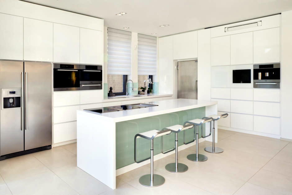 Kitchens bespoke joinery interior design ideas ofdesign for Kitchen joinery ideas