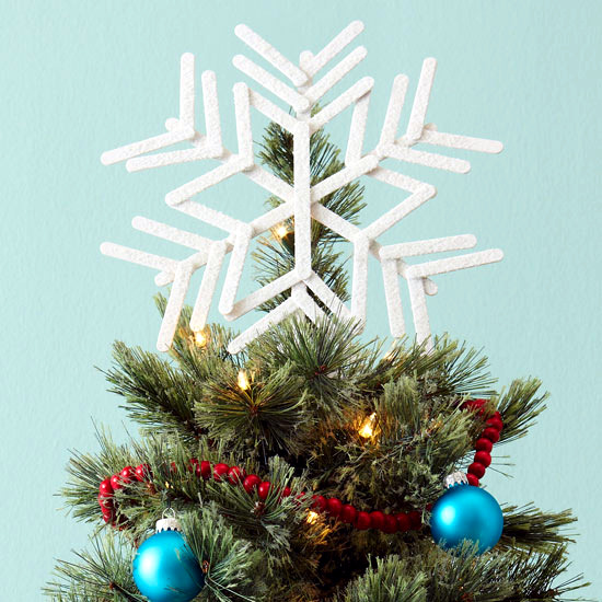 18 ideas DIY tips for Christmas trees that attract the attention of everyone