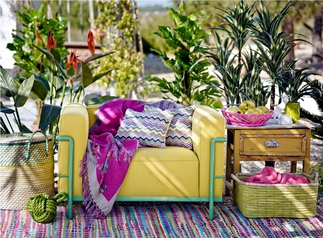 Zara home offers home accessories summer 2015 interior design ideas ofdesign - Zara home accessories ...