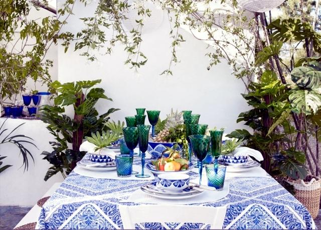 Zara Home offers home accessories summer 2014