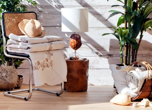Zara Home offers home accessories summer 2014